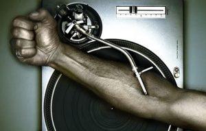 Adicción por la música