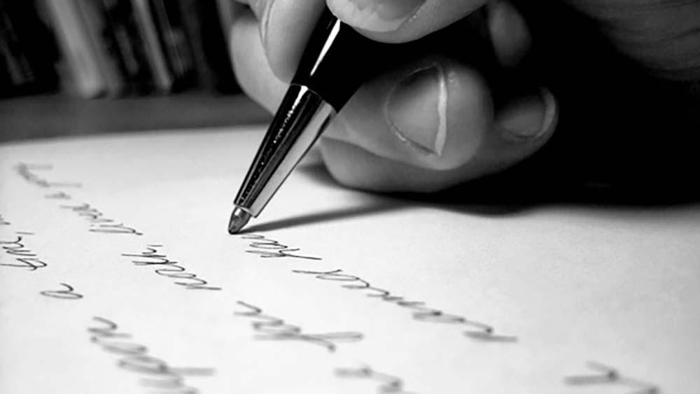 Escritura y procesos creativos
